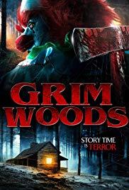 Watch Free Grim Woods (2019)