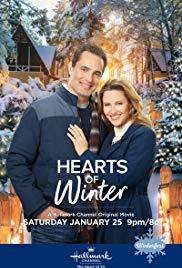 Watch Free Hearts of Winter (2020)
