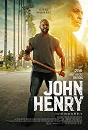 Watch Free John Henry (2020)