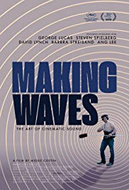 Watch Free Making Waves: The Art of Cinematic Sound (2016)