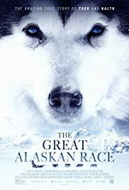 Watch Free The Great Alaskan Race (2019)