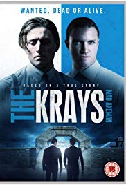 Watch Free The Krays Mad Axeman (2019)
