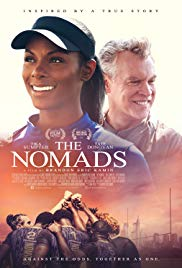 Watch Free The Nomads (2019)
