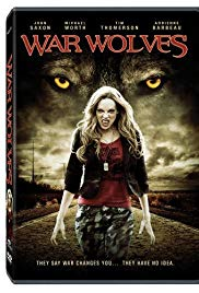 Watch Free War Wolves (2009)