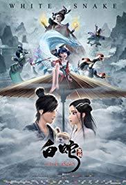 Watch Free White Snake (2019)