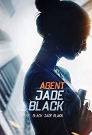 Watch Free Agent Jade Black (2020)