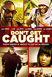 Watch Free Dont Get Caught (2018)