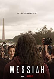 Watch Free Messiah (2020 )