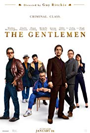 Watch Free The Gentlemen (2020)