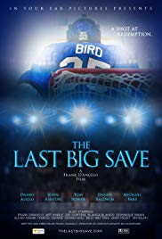 Watch Free The Last Big Save (2019)