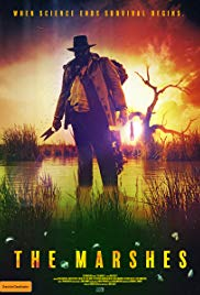 Watch Free The Marshes (2016)