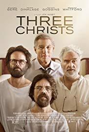 Watch Free Three Christs (2017)