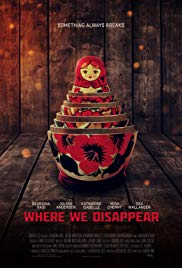 Watch Free Where We Disappear (2019)