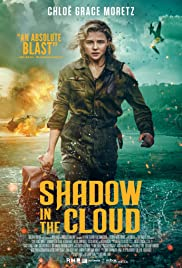 Watch Free Shadow in the Cloud (2020)
