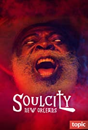 Watch Free Soul City (2020 )