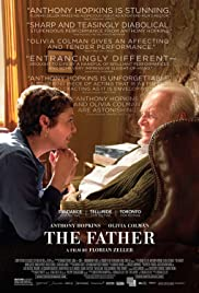 Watch Free The Father (2020)