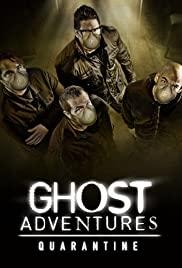Watch Free Ghost Adventures: Quarantine (2020)