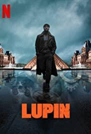 Watch Free Arsene Lupin (2021 )