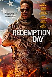 Watch Free Redemption Day (2021)