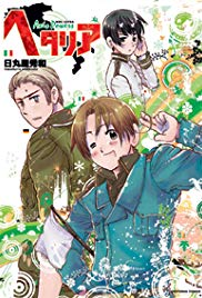 Watch Free Hetalia: Axis Powers (2009 )