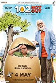 Watch Free 102 Not Out (2018)