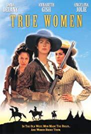 Watch Free True Women (1997)