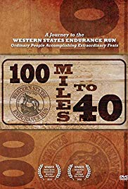 Watch Free 100 Miles to 40 (2010)
