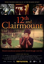 Watch Free 12th and Clairmount (2017)