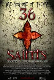 Watch Free 36 Saints (2013)