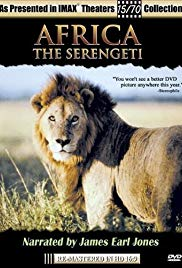 Watch Free Africa: The Serengeti (1994)