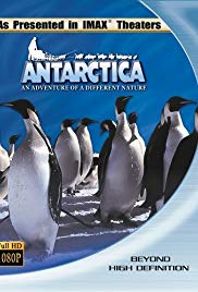 Watch Free Antarctica (1991)