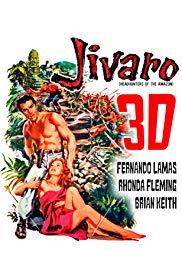 Watch Free Jivaro (1954)