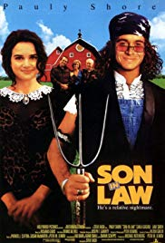 Watch Free Son in Law (1993)