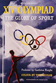 Watch Free The Olympic Games of 1948 (1948)