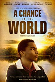Watch Free A Chance in the World (2016)