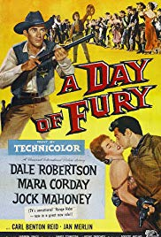 Watch Free A Day of Fury (1956)