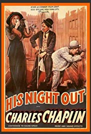 Watch Free A Night Out (1915)
