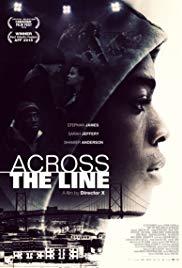 Watch Free Across the Line (2015)