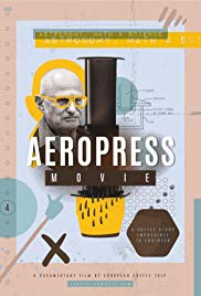 Watch Free AeroPress Movie (2018)