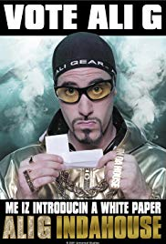 Watch Free Ali G Indahouse (2002)