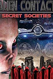 Watch Free Alien Contact: Secret Societies (2015)