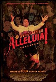 Watch Free Alleluia! The Devils Carnival (2016)