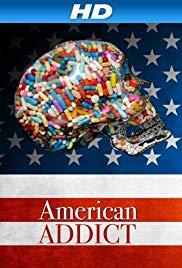 Watch Free American Addict (2012)
