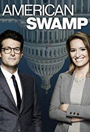 Watch Free American Swamp (2019 )