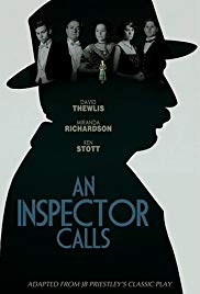 Watch Free An Inspector Calls (2015)