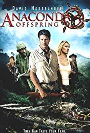 Watch Free Anaconda 3: Offspring (2008)