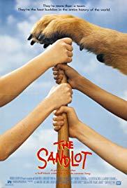 Watch Free The Sandlot (1993)