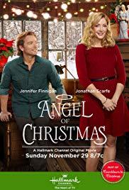 Watch Free Angel of Christmas (2015)