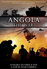 Watch Free Angola the war (2017)