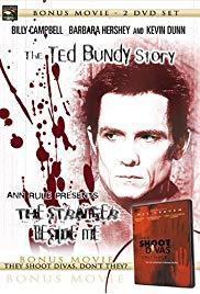 Watch Free The Stranger Beside Me (2003)